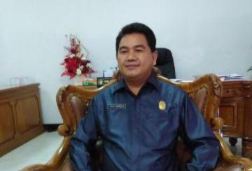 DPRD Minta Bupati Evaluasi Kinerja SKPD