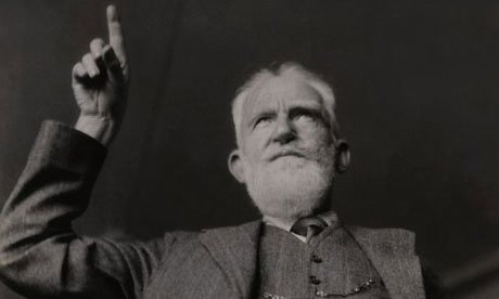 The Genuine Islam : Muhammad di Mata Sir George Bernard Shaw