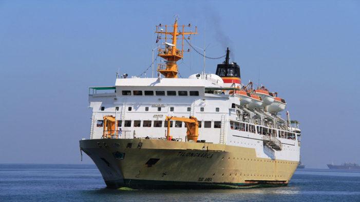 Penyedia Jasa Transportasi Diminta Cek Kesiapan Kapal