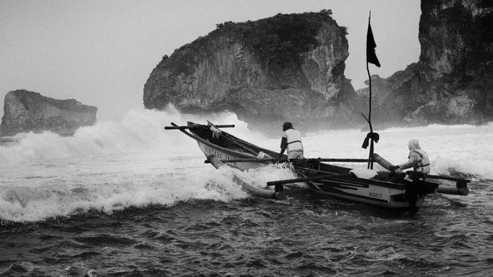Nelayan Diminta Waspada Melaut