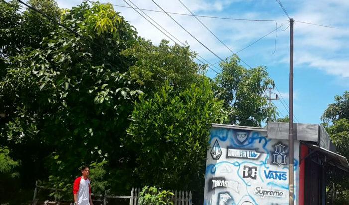 Dua Tahun Jaringan Telkom Putus Tak Disambung