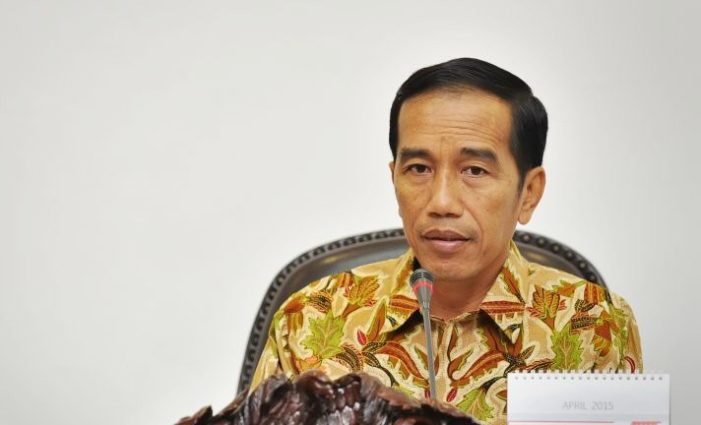 Presiden : Tingkatkan Kualitas Pelayanan Pendidikan dan Kesehatan