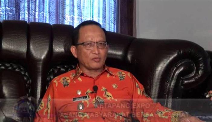 Pemkab Ketapang Komitmen Bentuk KPAID