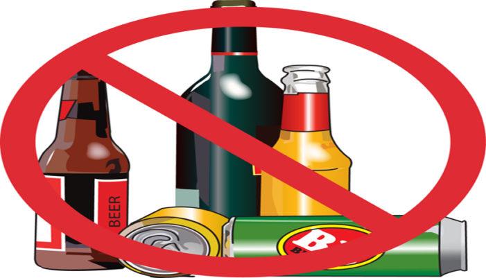 Parlemen Irak Sahkan UU Larangan Minuman Beralkohol