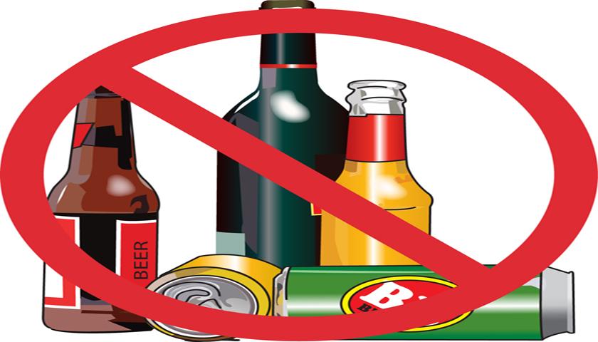 Parlemen Irak Sahkan UU Larangan Minuman Beralkohol – Ketapangnews.com –  Portal Berita Ketapang