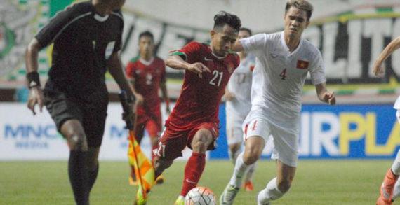 Inilah Lawan Timnas Indonesia di Semifinal Piala AFF