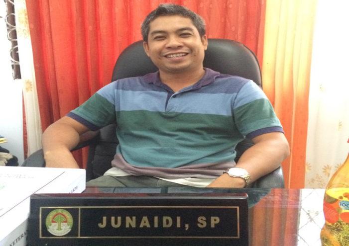 Mengenal Lebih Dekat Junaidi SP Wakil Ketua DPRD Ketapang