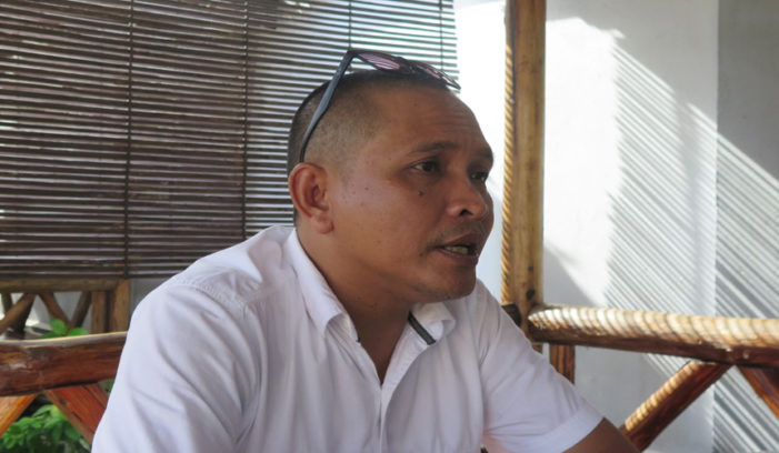 FPRK Minta Polres Serius Tindaklanjuti Kasus Illegal Logging