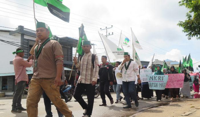 Polres Ketapang Ajak Masyarakat Monitor Kasus Ahok