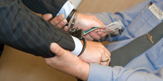 OTT Brotoseno, Diduga Terkait Kasus Cetak Sawah di Ketapang