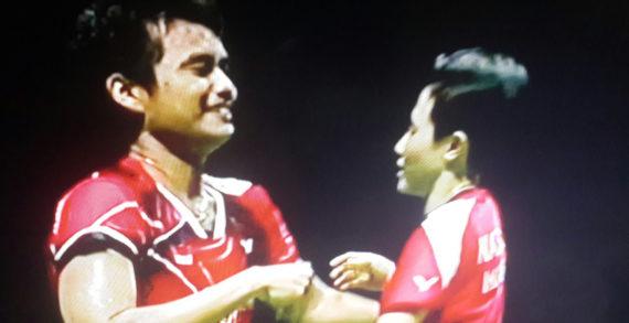 Lagi, Owi/Butet Juara Ganda Campuran China Open Series