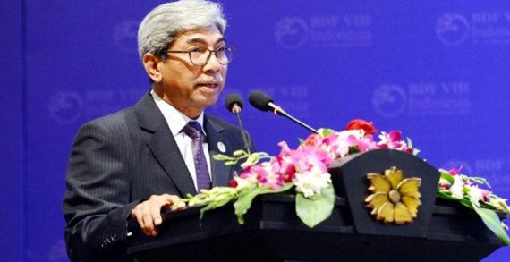 Kontribusi Nyata Indonesia Dalam Pencapaian SDGs