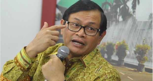 Seluruh Jalan Tak Memungkinkan Presiden Ke Istana