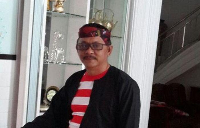 Legislator Gerindra Apresiasi Gerakan IKBM