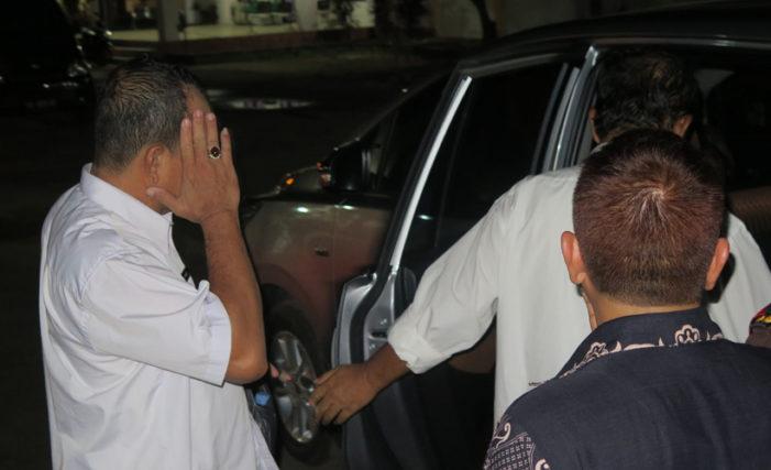 Pemda Sikapi Dua Pejabat Tersangka Korupsi