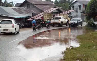 Video: Fakta Tikungan Jalan WR Supratman Rawan Lakalantas