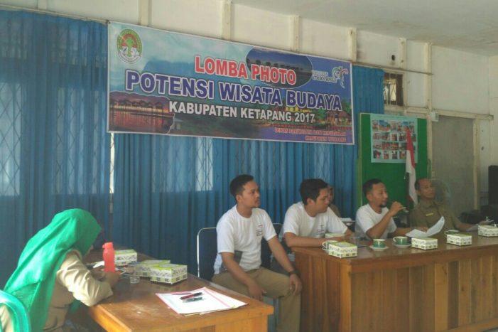 Foto Festival Keraton Matan Tanjung Pura Juarai Lomba Fotografi