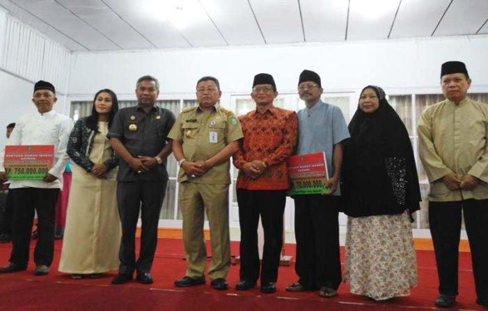 Pemprov Kalbar Safari Ramadhan ke Ketapang