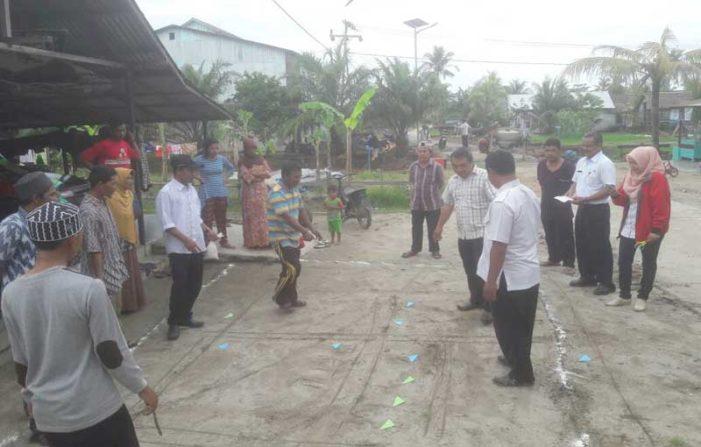 Masyarakat Sungai Jawi Komitmen Stop BABS