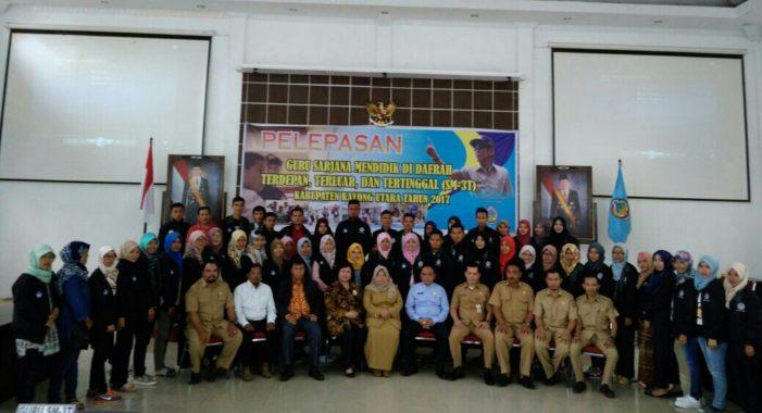 Program SM-3T Bantu Masyarakat Merasakan Pendidikan