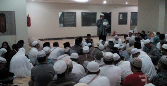 Jamaah Haji Ketapang Persiapkan Diri Laksanakan Puncak Haji di Arafah