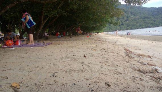 Pulau Datok Masih Menjadi Daya Tarik Utama Wisata Kayong Utara