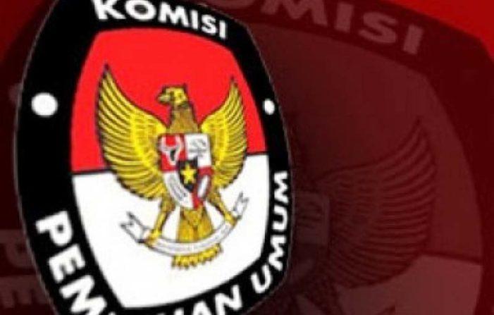 KPU Beri Pendidikan Demokrasi ke SMAN 1 MHU