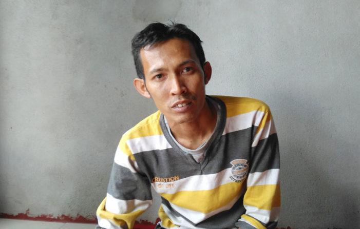 Ungkapan Anak Korban Mutilasi 7 Tahun Silam