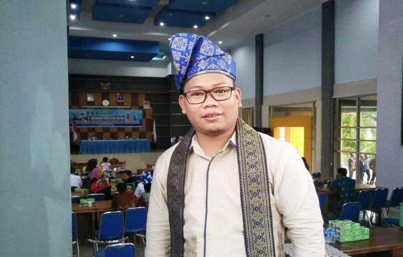 Sudirman Thalib SE