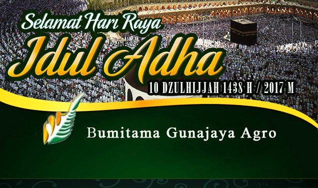 Iklan BGA IDUL ADHA