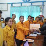 DPC Hanura Ketapang