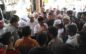 Massa Tak Berhasil Temui Wakil Rakyat