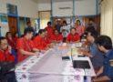 KPU Kembalikan Berkas Keanggotaan Tiga Parpol