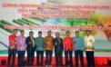 Pesparawi IV Tingkat Kabupaten Ketapang Digelar