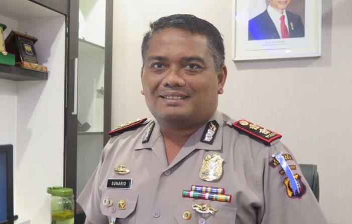 Pengamanan Natal, Dua Pertiga Anggota Polres Dikerahkan