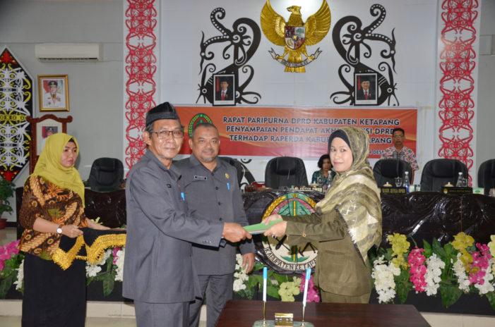 DPRD Inisiasi Raperda Tanggungjawab Sosial dan Lingkungan Perusahaan
