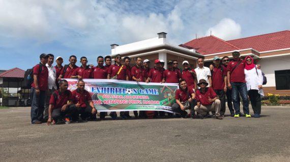 Tim Sepakbola Allstar Ketapang Akan Bertanding Di Stadion Gelora Bung Karno