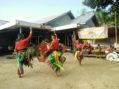 Karang Taruna Seponti Lestarikan Seni Budaya Kuda Lumping