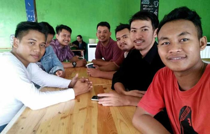HMI Kalbar Komitmen Sukseskan Kongres di Ambon
