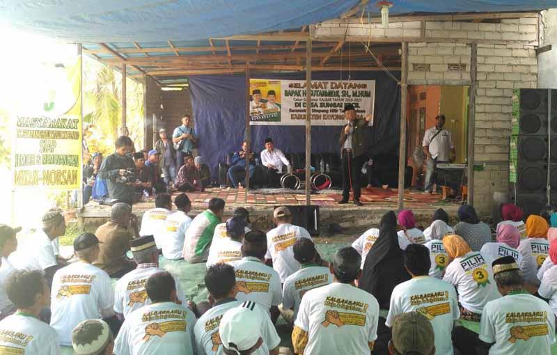 Kampanye Dialogis