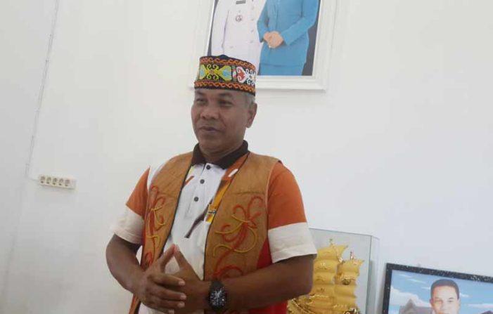 Ketua DAD Ketapang Himbau Masyarakat Jangan Percaya Berita Hoax