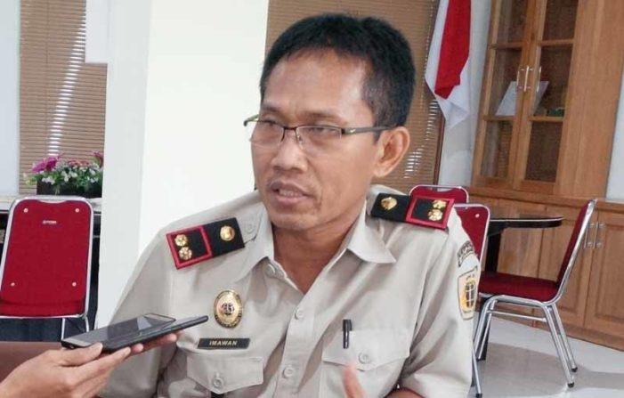 Penyerahan Sertifikat PTSL, BPN Masih Tunggu Intruksi Kementerian