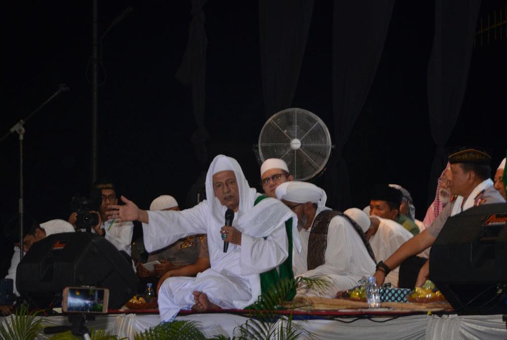 Isra' Mikraj