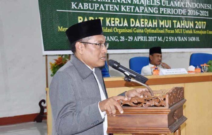 MUI Minta Pemkab Tutup THM Terminal Paya Kumang