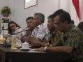 Pemkab dan NGO Bersinergi, Bupati Martin Siap Mendukung