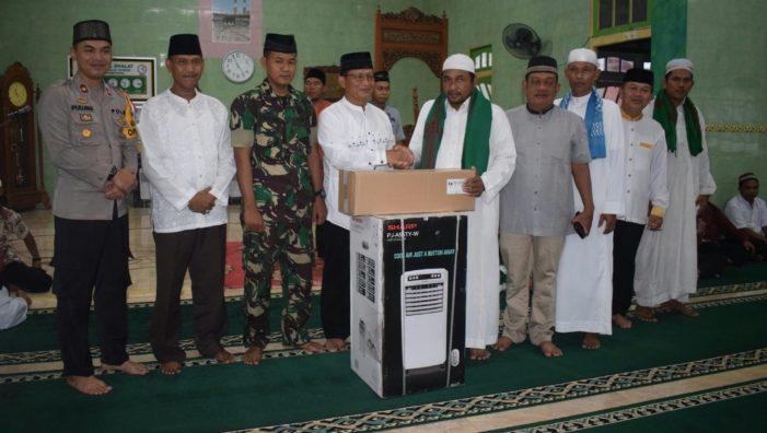 Wabup: Bulan Suci Ramadhan Perbanyak Amal Ibadah