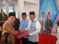 Kunjungan Penjabat Gubernur Kalbar