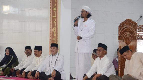 Melalui Puasa Ramadhan, Mari Kita Lakukan Instropeksi