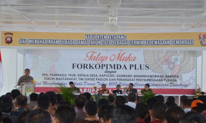 Pilkada Kalbar Terawan nomor dua Di Indonesia