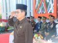 Penjabat Sekda Bacakan Sambutan Presiden Jokowi